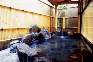 大浴場(本館 湯の蔵 つるや)